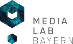 Medialab bayern logo 6f3591e998d7a17b205487936da3eebd5a67e90c27d75b40e6d5e484f915d756