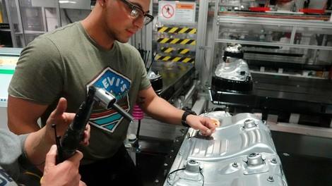 Der Mythos von den 17 Tonnen CO2 in einer E-Auto-Batterie entlarvt