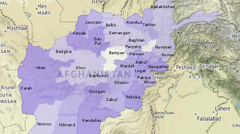 Wie sicher ist eigentlich Afghanistan?