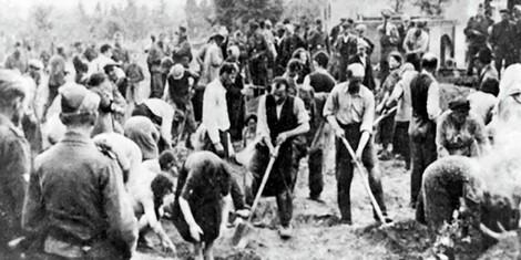 Viele Fragezeichen: Waren Bremer Sozialdemokraten Gestapo-Spitzel?
