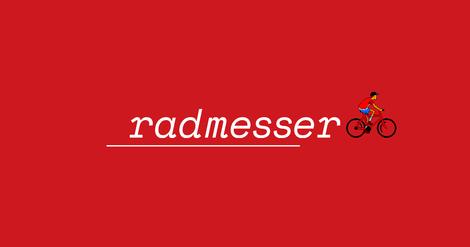 Radmesser: Mit Sensorjournalismus für mehr Sicherheit beim Radfahren
