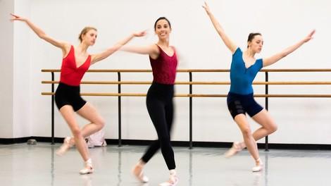 Sufjan Stevens und Justin Peck machen ein Ballett