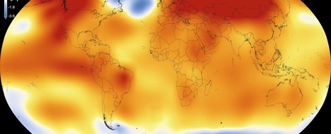 Das Meer strömt definitiv langsamer im Nordatlantik