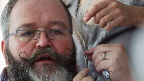 Sollte man als Mann einen Bart tragen?