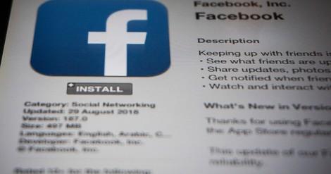Warum Apple Facebook besser stoppen kann als die US-Regierung