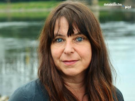 Dear Reader – der Literatenfunk #3 Zu Gast: Annett Gröschner