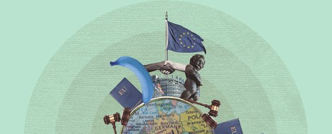 Hinter verschlossenen Türen: Tranparency Europe zur mangelnden Rechenschaftspflicht der Eurogruppe