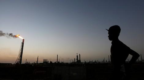 Venezuela, ein Petrostaat mit der holländischen Krankheit