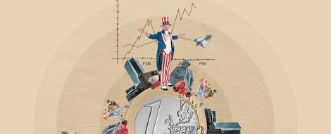 """Was bedeutet eigentlich """"Industriepolitik"""" in China?"""