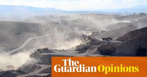 Beton – der sträflich vernachlässigte Klimakiller