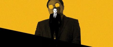 Ein Film über Gier und Betrug, finanziert durch Gier und Betrug
