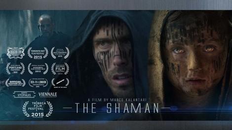 Der Schamane