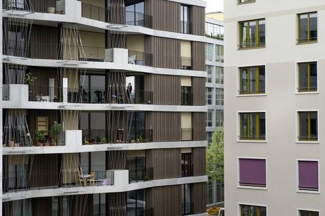 Ich will einfach nur hier wohnen! - Wohn(t)räume des Architekturmuseums