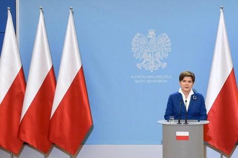Polen und der Mythos vom einigen Europa