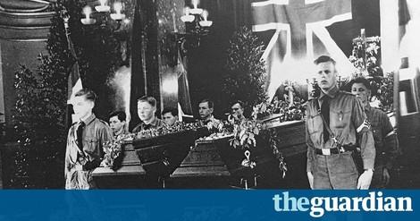 """""""Wir verirrten uns, es steht vielleicht in der Zeitung"""" – die Schwarzwaldtragödie von 1936"""