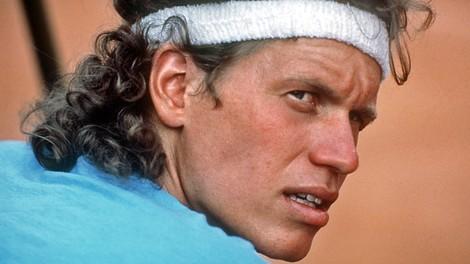 Michael Westphal — Aids-Tod eines Tennisstars