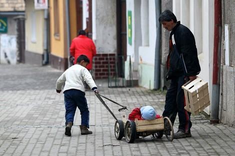 """Minority Report"": Staatliche Gewalt gegen Roma in der Slowakei und anderswo"