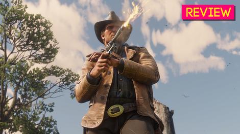 Red Dead Redemption 2: Ein tolles, komplexes Review für ein tolles, komplexes Spiel