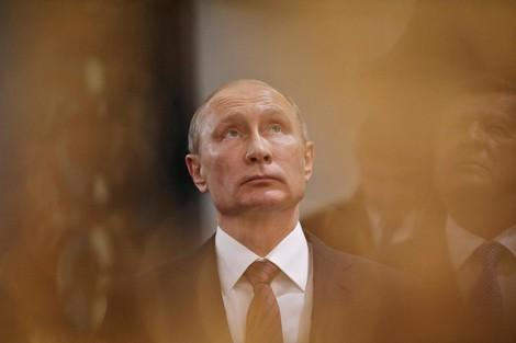 Warum ist Putin so populär?