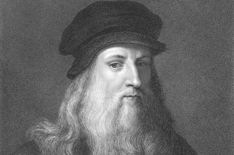Da Vincis To-do-Liste