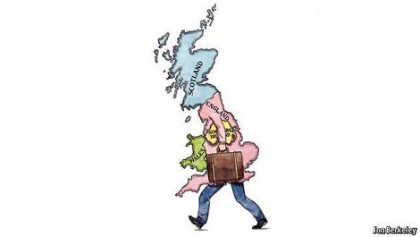 Wenn Großbritannien die EU verlässt, wird nichts besser