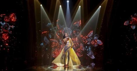 Ukrainer singen sich den Russenfrust vom Leib