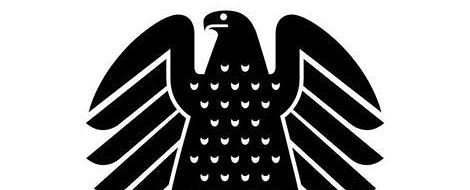 Ein Trauertag für den Frieden: Bundesadler erlegt Friedenstaube im Sturzflug