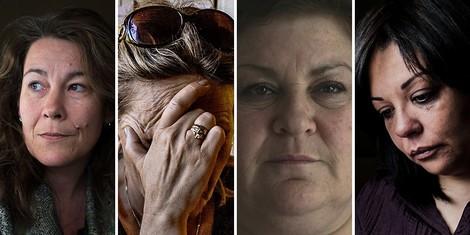 Vier Mütter berichten, wie sie ihre Söhne an den Islamischen Staat verloren