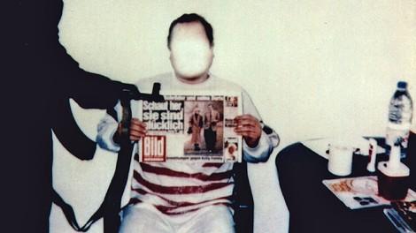 """Reemtsma-Entführung vor 20 Jahren: """"Ich bin's. Ich bin frei."""""""