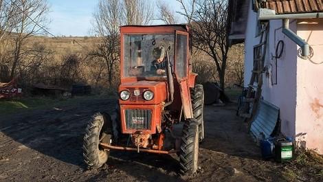 Siebenbürgen: Zu Besuch bei den letzten Bauern Europas