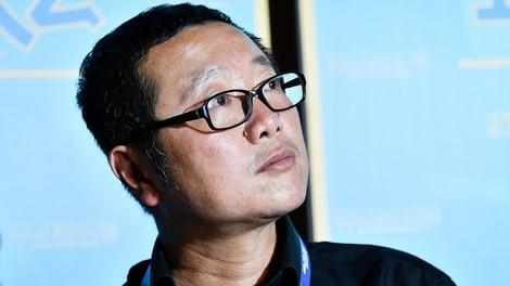 Liu Cixin und die chinesische Science-Fiction
