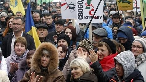 Ist Ukraine ein failed state?
