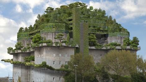 FC St. Pauli pro Bunkerprojekt