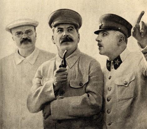 Neuer Stalin-Kult in Russland?