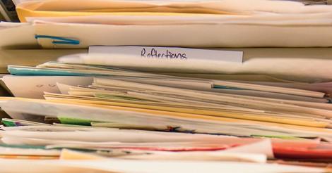 Zehn Briefe für Barack Obama, täglich
