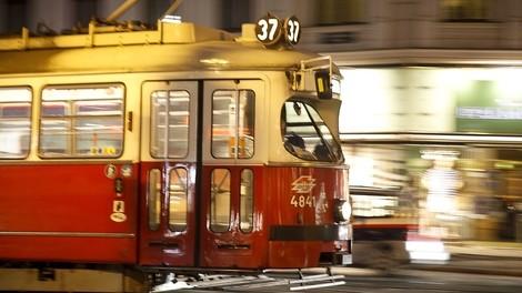 Die Wiener und ihre Straßenbahn