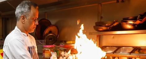 Brexit Tikka Masala: Wenn die Rumänen nicht mehr Indisch kochen