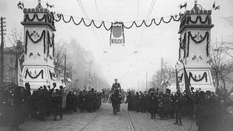 Polen, Deutschland und das autoritäre 21. Jahrhundert