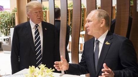 Diplomaten-Ausweisung: Gegen Washington ist Putin machtlos