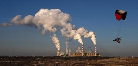 Polen: Energiepolitik, als wär's 1963