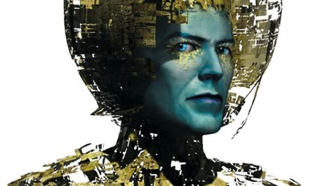 The Nomad Soul – David Bowies Auftritte in Computerspielen