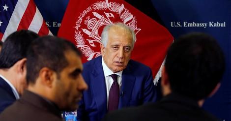 Zusammengefasst: Frieden in Afghanistan – Was hat es damit auf sich?