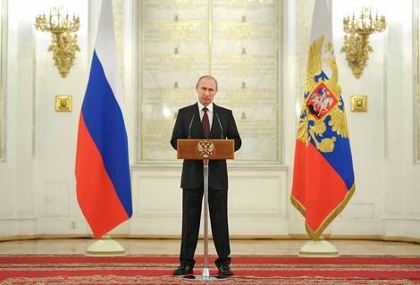 """Ist die Zeit der """"Russlandversteher"""" vorbei?"""