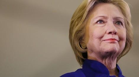 Von der Mutter zum Feminismus: die interessantesten Clinton-Artikel der vergangenen Tage
