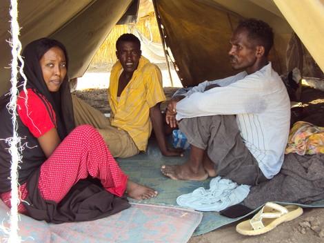 Wenn die EU ihre Grenzen von Diktatoren schützen lässt: Schmutzige Deals mit Sudan und Eritrea
