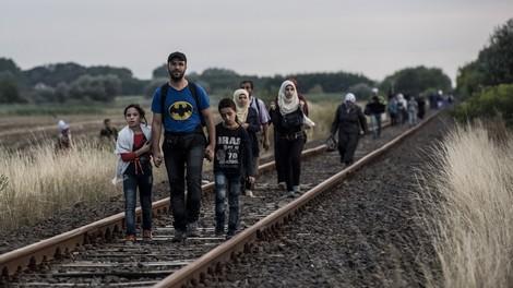 Die Folgen des Brexit — für Flüchtlinge