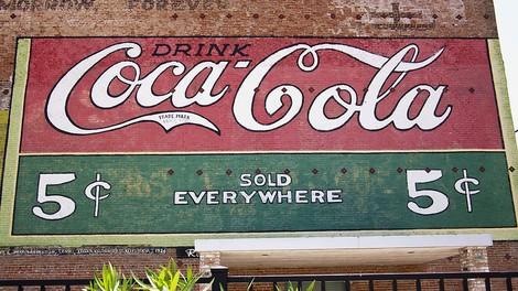 Warum sich der Preis für Coca Cola 70 Jahre lang nicht geändert hat
