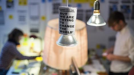 Wie Generation Ypsilon die Arbeitswelt verändert