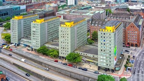 City-Höfe spalten den Denkmalschutz
