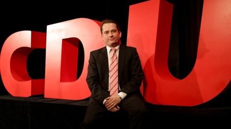 Neues Team, Volldampf voraus: CDU holt die Loser vom Platz
